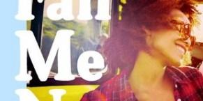 #YADiversityBookClub: Don't Fail Me Now