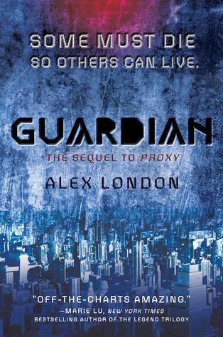 guardian blog tour