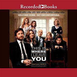 This is Where I Leave You Audiobook Review