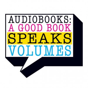 audiobooks a good book speaks volumes