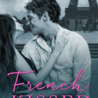 Cover Reveal: French Kissed by Chanel Cleeton