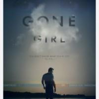 #GoneGirl Book Giveaway