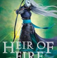 Heir of Fire by Sarah J. Maas Audiobook