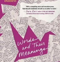 Words and Their Meanings by Kate Bassett