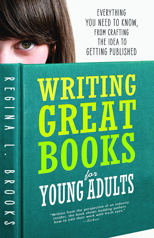 Writing Great Books for Young Adults