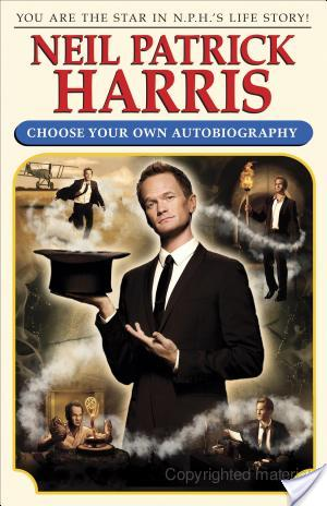 NPH: Choose Your Own Autobiography Audiobook Review