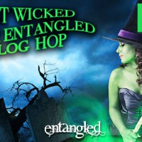 Get Wicked With Entangled Blog Hop Book Giveaway