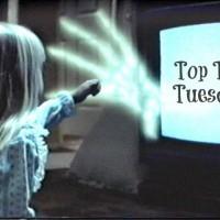 TTT: Top Ten Halloween TV Episodes