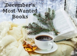 December's most-wanted books
