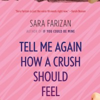 YA Diversity Book Club: Tell Me Again How a Crush Should Feel Discussion