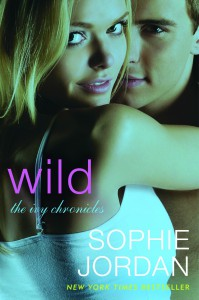 Wild Sophie Jordan