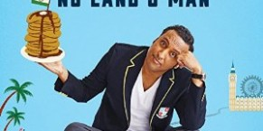 No Land's Man by Aasif Mandvi Audiobook Review