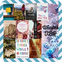 TTT: Books on My Winter TBR