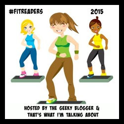#FitReaders
