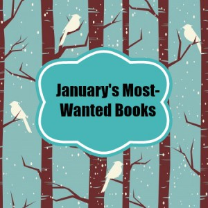 january's most-wanted books