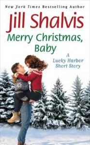 Merry Christmas, Baby jill Shalvis