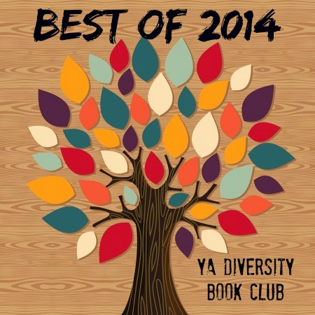 favorite diverse titles of 2014