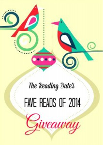 fave reads of 2014 giveaway