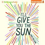 I'll give you the sun audiobook