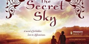 Audiobook Review: The Secret Sky by Atia Abawi