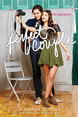 Perfect Couple by Jennifer Echols Book Review, Playlist & Giveaway