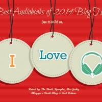 The Best Audiobooks of 2014  Blog Hop Giveway