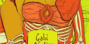 Book Review: Gabi, A Girl in Pieces by Isabel Quintero