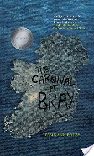 Book Review: The Carnival at Bray by Jessie Ann Foley
