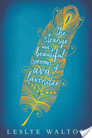 Book Review: The Strange and Beautiful Sorrows of Ava Lavender