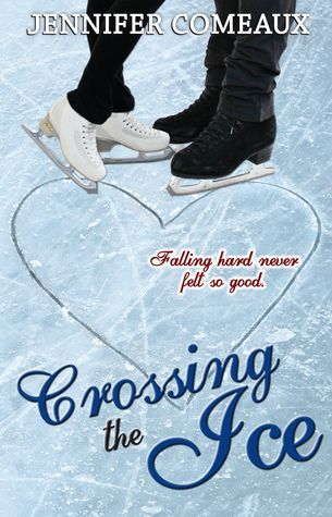 Audiobook Review: Crossing the Ice by Jennifer Comeaux