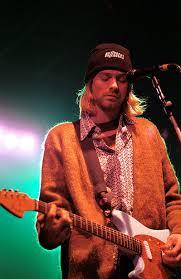Kurt Cobain The Carnival at Bray