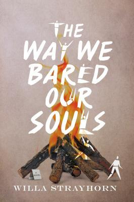 YA Diversity Book Club: The Way We Bared Our Souls