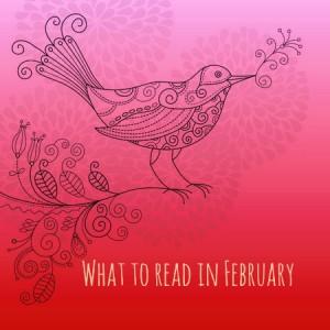 fabulous february books