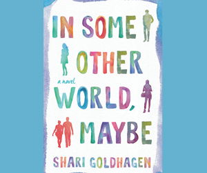 Audiobook Review: In Some Other World, Maybe