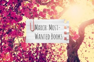 March Most-Wanted Books