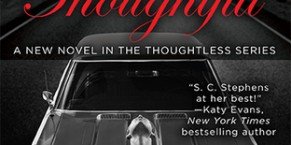 Thoughtful by S.C. Stephens Book and Audio Thoughts