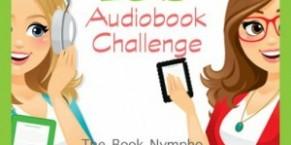 2015 Audiobook Challenge: Q1 Update
