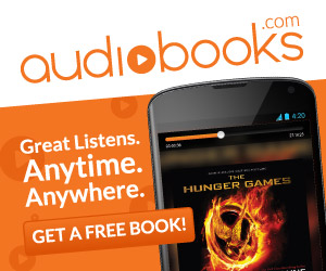 Audiobooks.com sign up