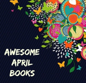 awesome april books