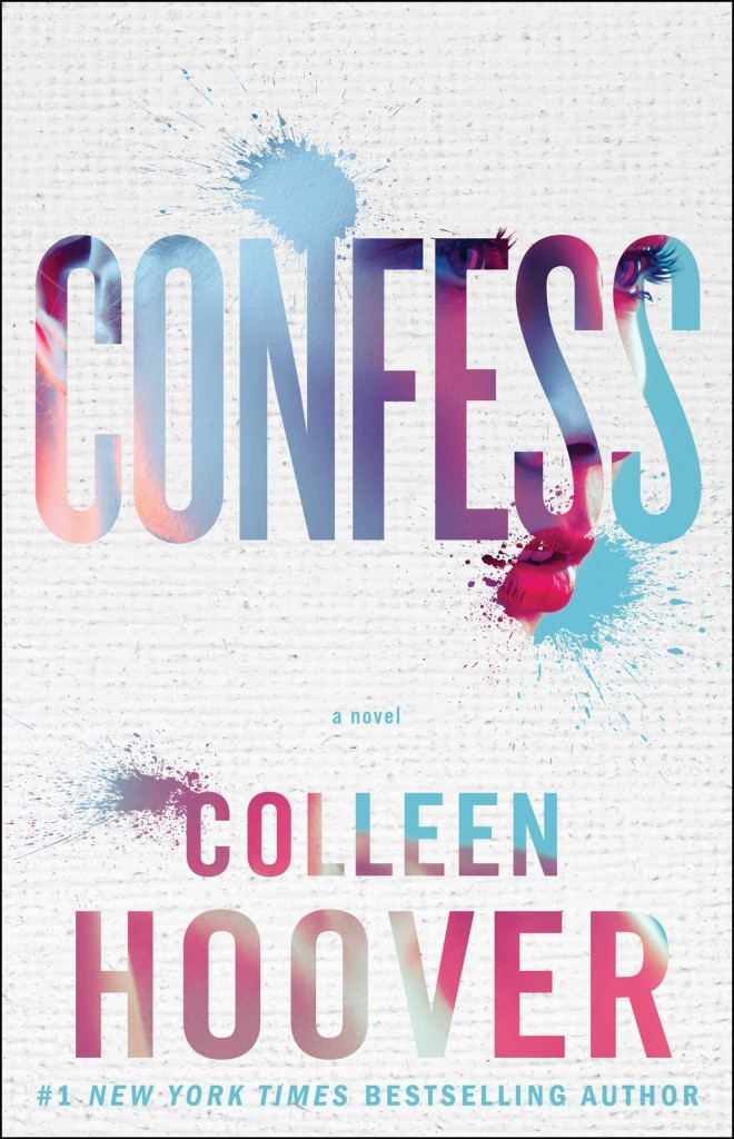 confess final book cover