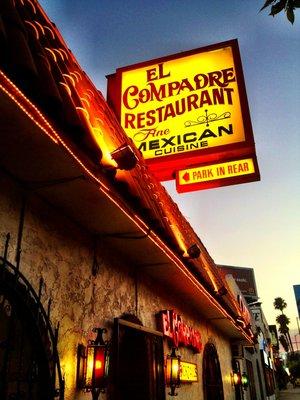 El Compadre restaurant