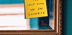 Audiobook Review: The Last Time We Say Goodbye by Cynthia Hand