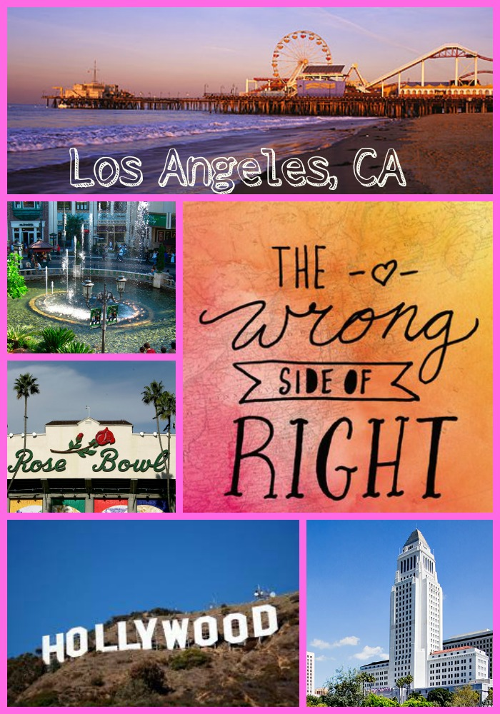 the wrong side of right los angeles blog tour stop