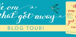 Blog Tour: The One That Got Away by Bethany Chase