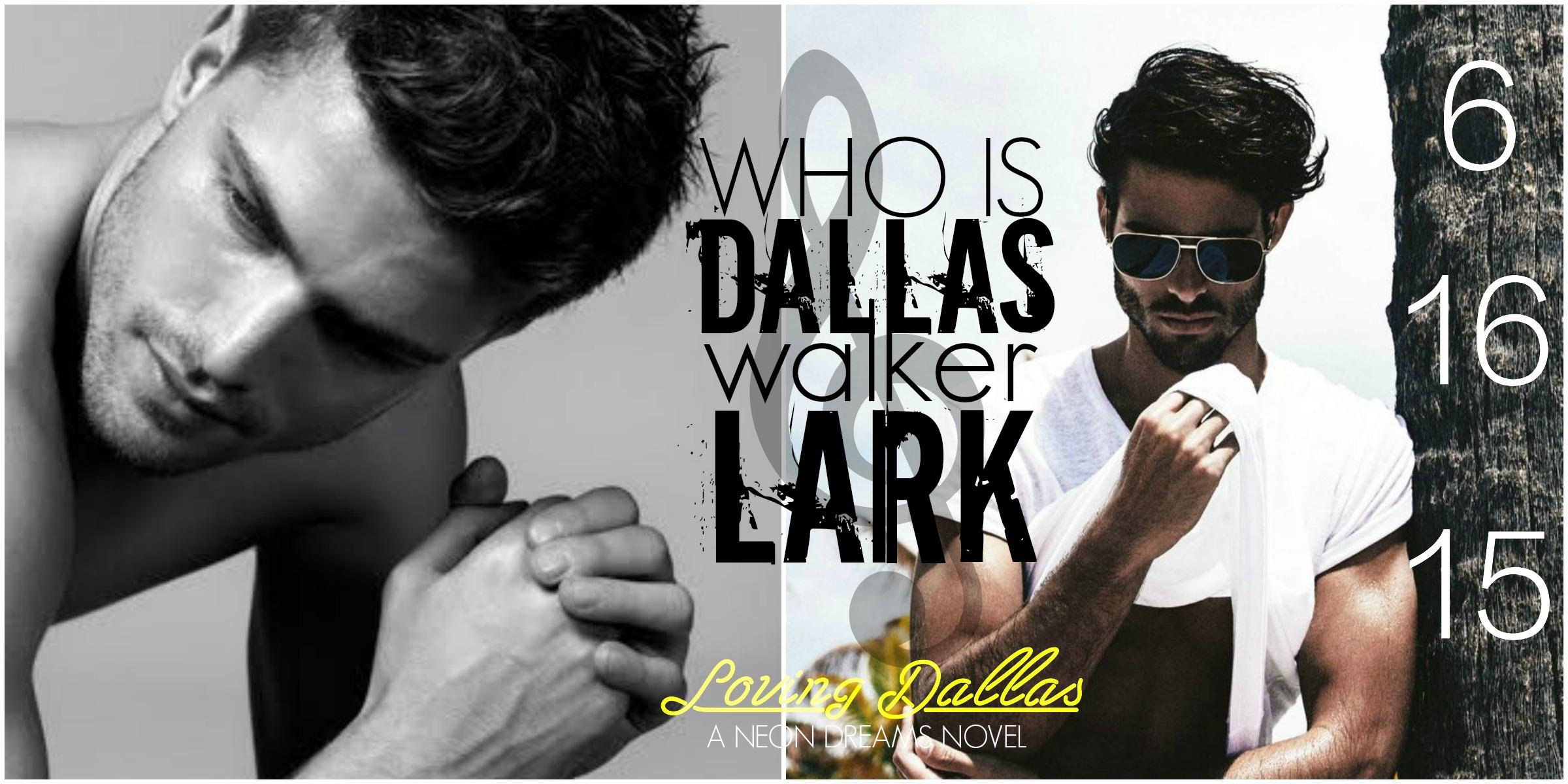 Loving Dallas banner