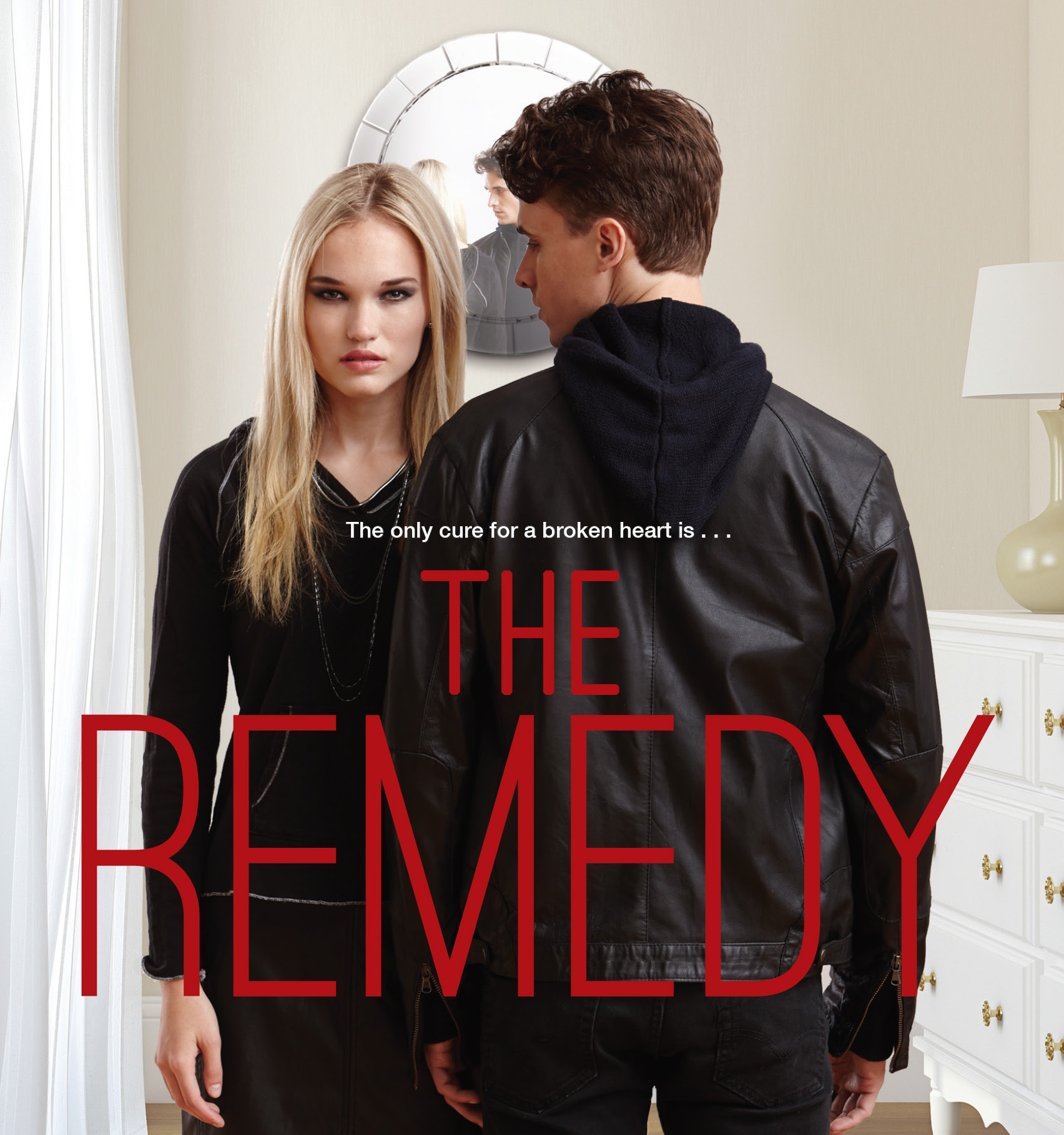 The Remedy Suzanne Young