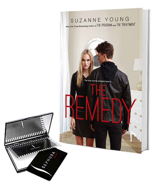 The Remedy Sephora Prize Pack