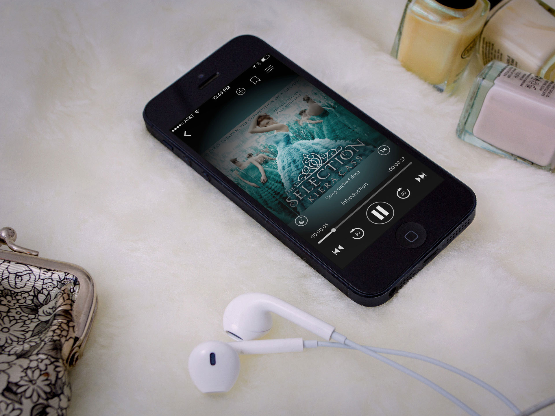 scribd audio