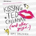 kissing ted callahan (and other guys) audio