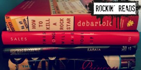 Rockin' Reads for Music Fans